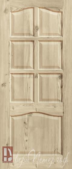 двери входные массив 6 см